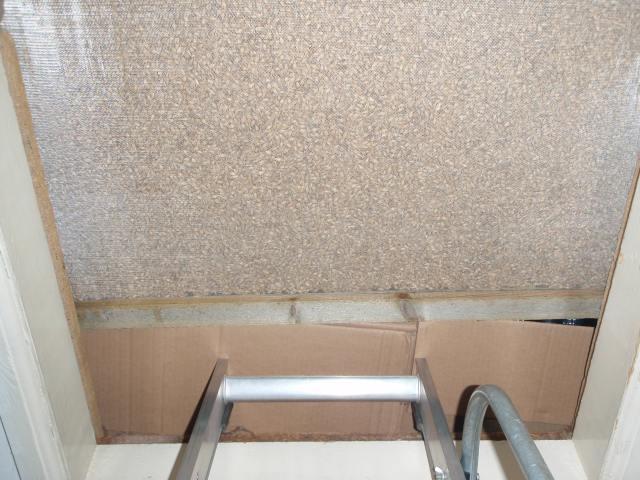 malt in position (from below)